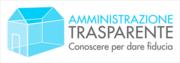 Amministrazione trasparente Amministrazione trasparente dal 01/01/2020